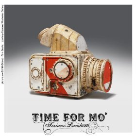 Tiziano Lamberti – Time for mo'