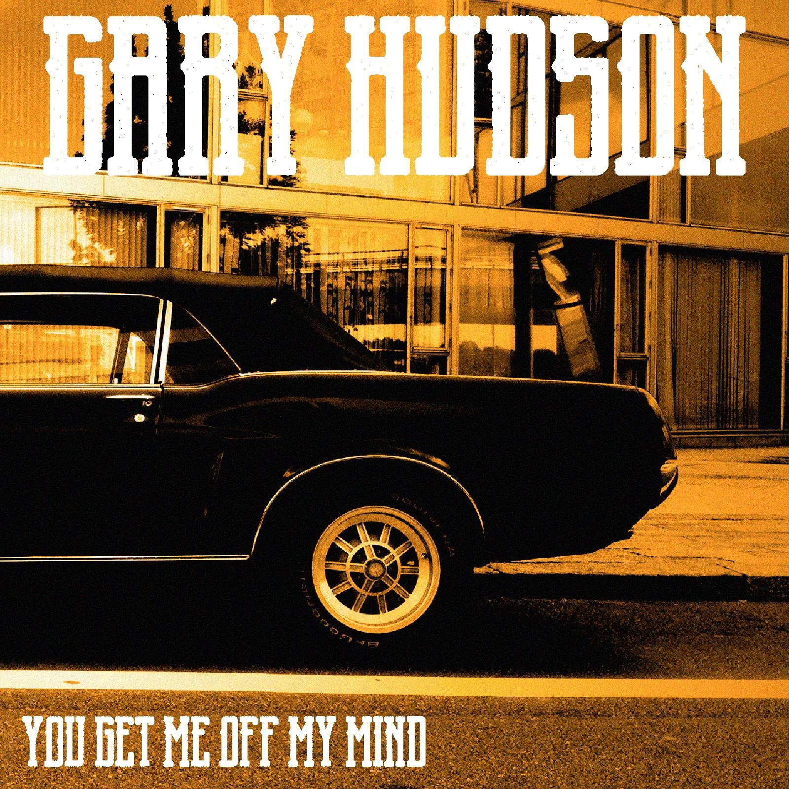 GaryHudson_You_Get_Me_Off_My_Mind